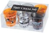 Halloween Shot Glass Set 6pk