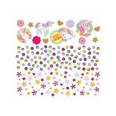 Magical Unicorn 3 Variety Confetti
