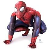 """Spider-Man Airwalker 36"""" Foil Balloon"""