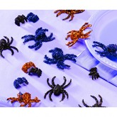 Halloween Spider Table Spinkles