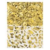 Gold Sparkle Shred Foil Confetti 42grams
