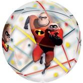 Disney Incredibles Orbz Balloon