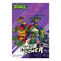 Teenage Mutant Ninja Turtles Party Bags 8pk