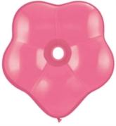"16"" Rose GEO Blossom Latex Balloons 25pk"