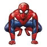"""Spider-Man Foil 15"""" Sitter Balloon"""