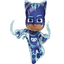 "PJ Masks Catboy 37"" Foil SuperShape Balloon"