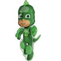 "PJ Masks Gekko 38"" Foil SuperShape Balloon"
