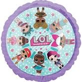 """LOL Surprise 18"""" Foil Balloon"""
