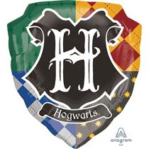 "Harry Potter 27"" Shield Foil Balloon"