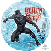 "Marvel's Black Panther 18"" Foil Balloon"