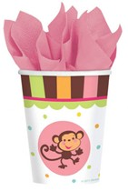 Fisher Price Paper Cups 8pk