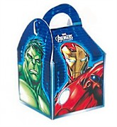 Avengers Party Box