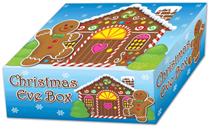 Christmas Eve Gingerbread Design Box