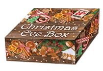 Christmas Eve Crate Design Box
