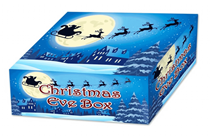 Night Before Christmas Eve Box