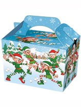 Christmas Elf Party Box