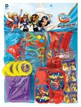 DC Superhero Girls Favour Pack 48pc