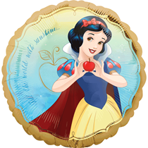 """Disney Princess Snow White 18"""" Foil Balloon"""