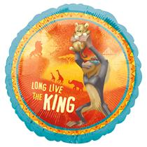 "Disney's Lion King 18"" Foil Balloon"