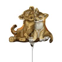 Disney's Lion King Simba & Nala Mini Shape