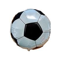 "Mini 9"" Football Foil Balloon"