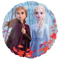 "Disney Frozen 2 18"" Foil Balloon"