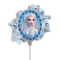 Disney's Frozen 2 Mini Shape Foil Elsa