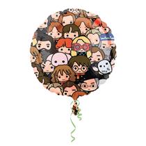 "Harry Potter Multi Face 18"" Foil Balloon"