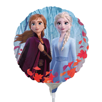 Disney's Frozen 2 Mini Air Fill Foil Balloon