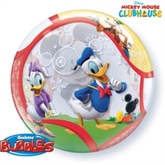 """Mickey Mouse & Friends 22"""" Bubble Balloon"""
