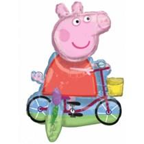 Peppa Pig Sitter Multi Foil Balloon