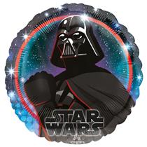 """Star Wars Darth Vader 18"""" Character Foil Balloon"""