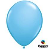 "Pale Blue 11"" Latex Balloons 6pk"
