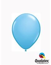 "Qualatex Standard 5"" Pale Blue Latex Balloons 100pk"
