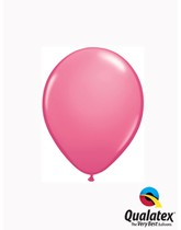 "Qualatex Fashion 5"" Rose Latex Balloons 100pk"