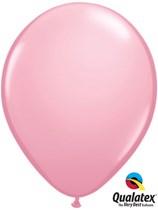 """16"""" Pink Latex Balloons 50pk"""