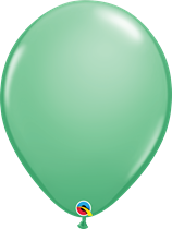 Wintergreen 16 Inch Latex Balloons 50 Pack