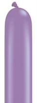 Qualatex 260Q Spring Lilac Latex Modelling Balloons 100pk