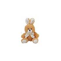 Sitting Easter Bunny Rabbit Soft Toy 14cm