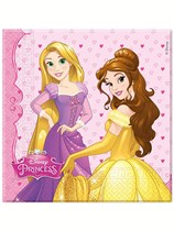Disney Princess Storybook Luncheon Napkins 20pk