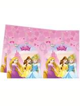 Disney Princess Storybook Plastic Tablecover