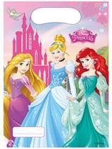 Disney Princess Storybook Party Bags 6pk