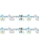 Disney Baby Mickey Party Bunting