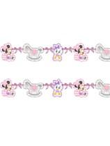 Disney Baby Minnie Party Bunting
