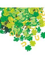 St. Patrick's Day Leprechaun Confetti