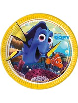Finding Dory Paper Plates 8pk