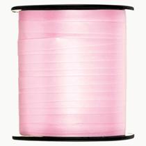 Pastel Pink Curling Balloon Ribbon 100yds