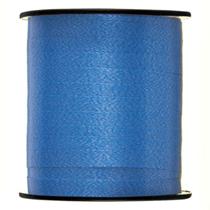 Royal Blue Curling Balloon Ribbon 100yds