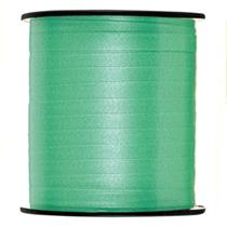 Emerald Green Curling Balloon Ribbon 100yds