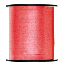 Red Curling Balloon Ribbon 100yds